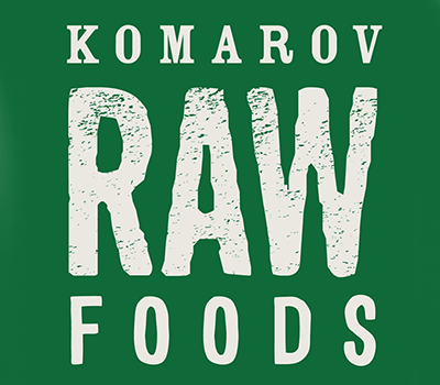 Komarov Raw Foods